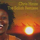 Saliah Remixes