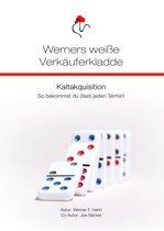 Werners weiße Verkäuferkladde