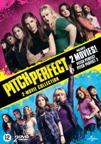 Pitch Perfect 1 & 2