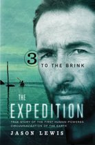 To the Brink (The Expedition Trilogy, Book 3)