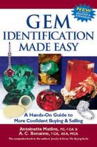 Gem Identification Made Easy, 6th Edition