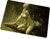Anime Girls Ultimate Gaming Mousepad | Beelschone Elf