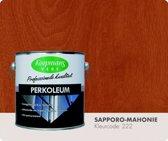 Koopmans Perkoleum - Transparant - 2,5 liter - Sapporo-Mahonie