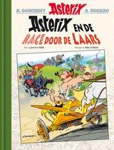 Asterix Luxe Lu37. Asterix en de race door de laars (Luxe editie)