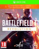 Battlefield 1 - Revolution Edition - Xbox One
