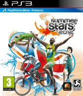 Summer Stars (Playstation Move)