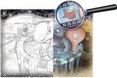 Ravensburger puzzel Een onvergetelijk Disney moment - Legpuzzel - 40000 stukjes