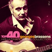 Top 40 - Georges Brassens