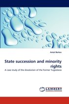 State Succession and Minority Rights