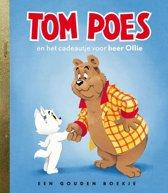 Tom Poes en het cadeautje voor Heer Bommel