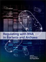Regulating with RNA in Bacteria and Archaea