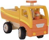Goki Dump truck