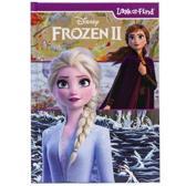 Frozen 2 Look & Find