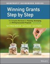 Winning Grants Step by Step