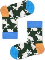 Happy Socks Bunny Sokken Kinderen KBUN01-7500