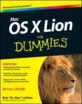 Wiley Mac OS X Lion For Dummies