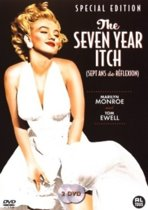 The Seven Year Itch (2DVD)(Special Edition)