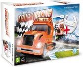Extreme Truck Racing + Racestuur (Bundel)  Wii