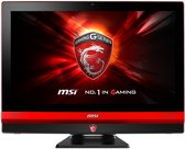 MSI Gaming 24GE 2QE-002EU - All-in-one Desktop