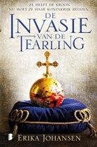 Tearling 2 - De invasie van de Tearling