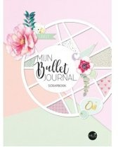 Mijn bullet journal scrapbook cut-outs