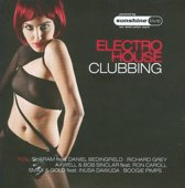 Electro House Clubbing