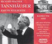 Wagner: Tannhauser, Bayreuth 1954