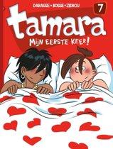 Tamara 07. mijn eerste keer !