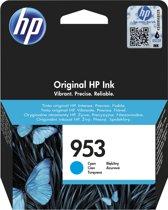 HP 953 Origineel Cyaan