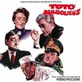 Toto' Diabolicus - Toto' Contro Tutti - ...