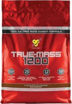 Bsn True Mass 1200 - 15 servings - Strawberry