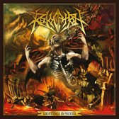 Revocation - Existence Is Futile