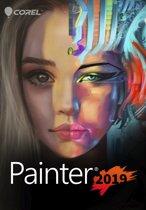 Corel Painter 2019 - Engels / Frans / Duits - Windows / Mac