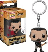 Funko POP Keychain! The Walking Dead Negan