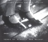 Banse, Juliane / Andras Schiff - Songs Of Debussy & Mozart