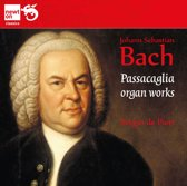 Bach: Passacaglia Organ Works