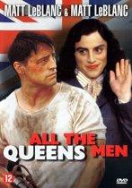All The Queen's Men (dvd)