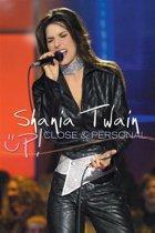 Shania Twain - Up Close & Personal