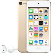 Apple iPod touch 64GB MP4 64GB Goud