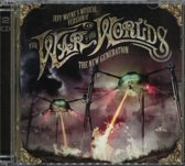 War Of The Worlds - The..