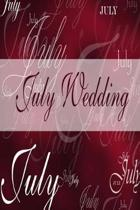 Wedding Journal July Wedding