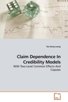 Claim Dependence in Credibility Models