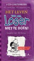 Het leven van een loser 5 - Niet te doen! (luisterboek)