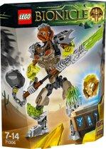 Lego 71306 Bionicle Pohatu
