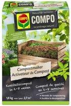 Compostmaker - 1,8 kg - set van 3 stuks