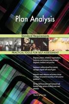 Plan Analysis Standard Requirements