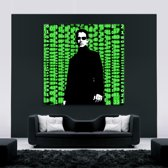 Matrix Canvas Art 80/80cm