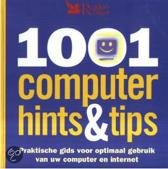 1001 computer hints & tips