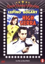 High Sierra (1941) (dvd)