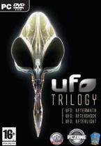 Ufo - Trilogy - Windows
